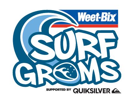 Weetbix SurfGroms - Margaret River