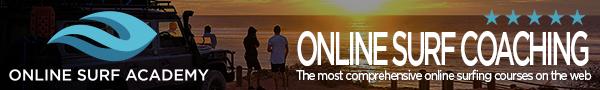 Online Surf Academy
